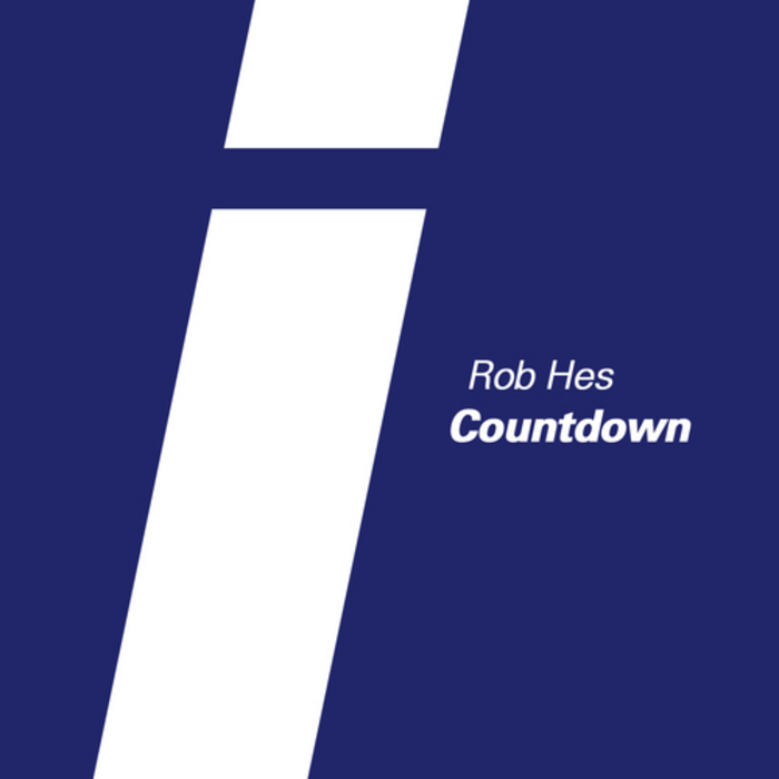 HES, Rob - Countdown