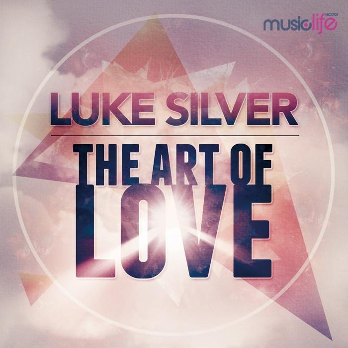SILVER, Luke - The Art Of Love