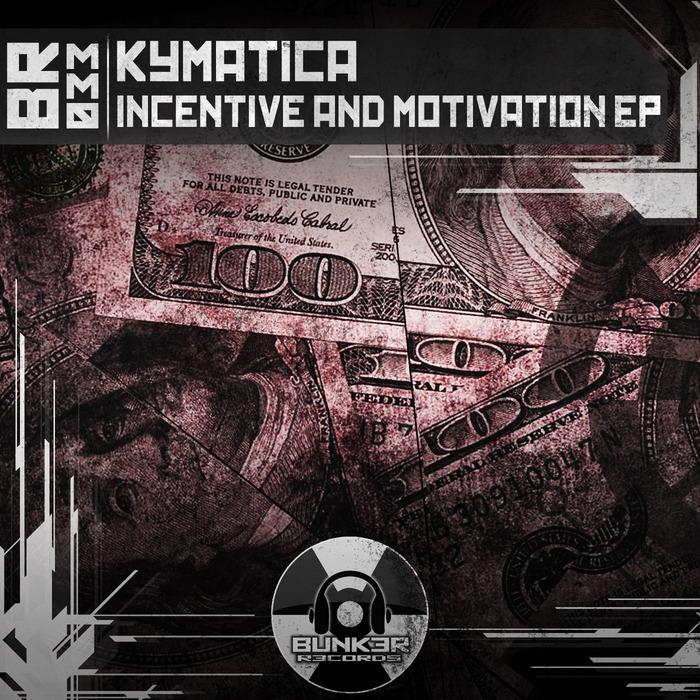 KYMATICA - Incentive & Motivation EP