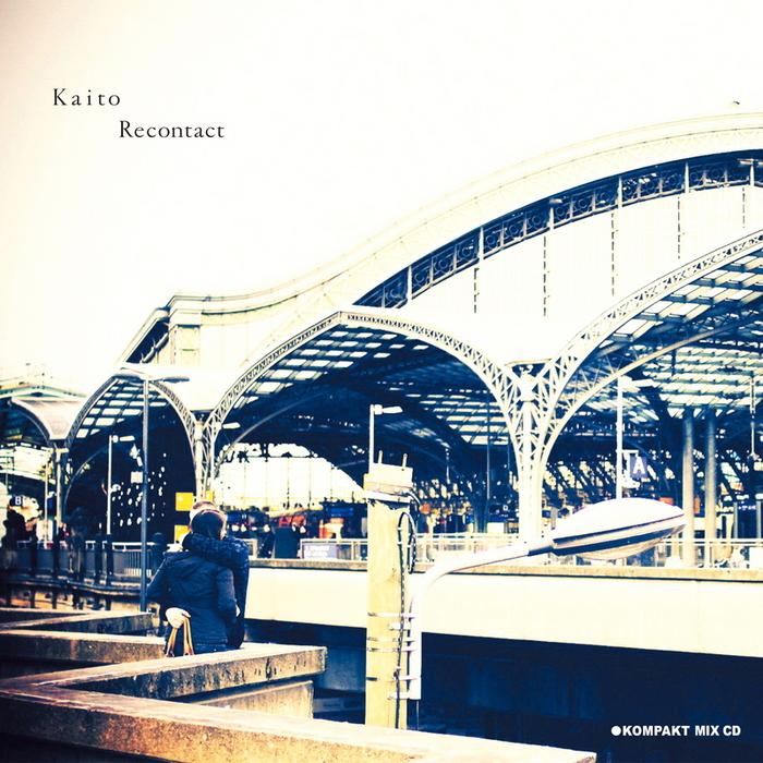 VARIOUS - Recontact
