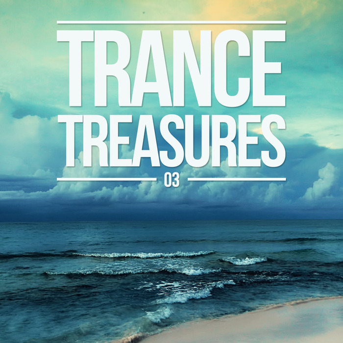 VARIOUS - Silk Royal Presents Trance Treasures 03
