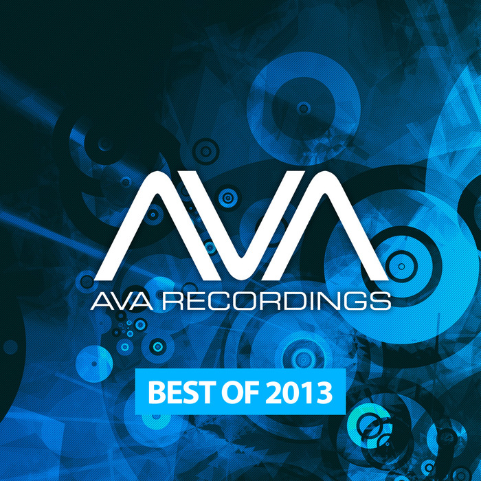 VARIOUS - AVA Recordings - Best Of 2013