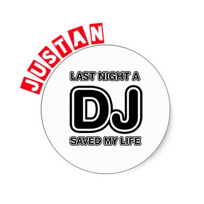 JUSTAN - Last Night A DJ Saved My Life