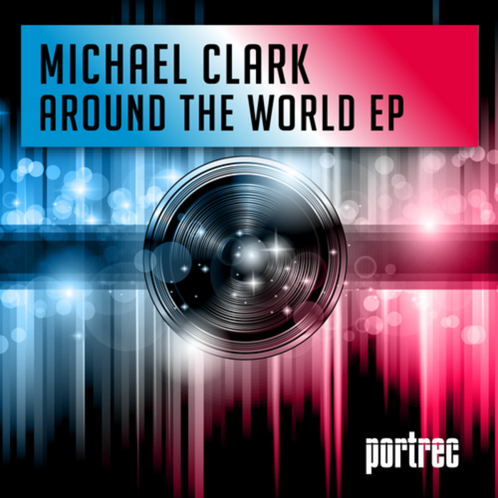 CLARK, Michael - Around The World