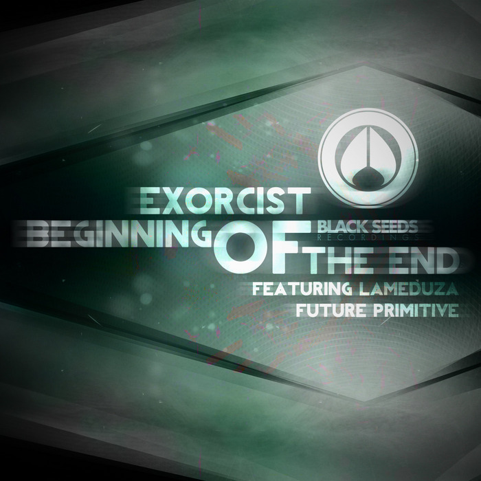 EXORCIST - Beginning Of The End EP