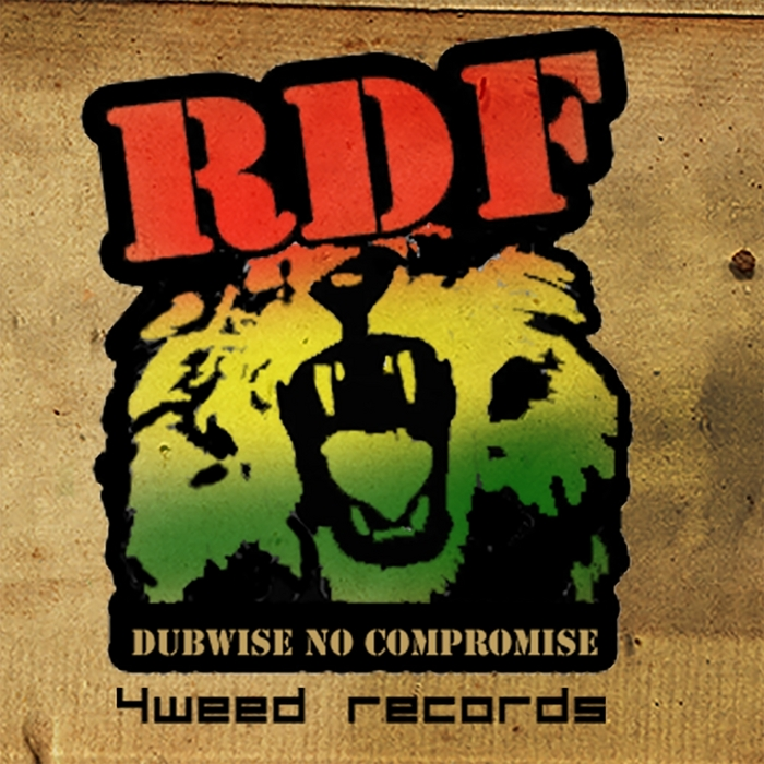 ROOTIKAL DUB FOUNDATION - Dubplate Style Vol 1 (Remix Dubwise No Compromise)
