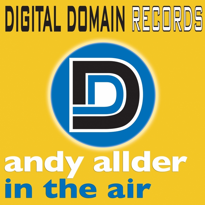 ALLDER, Andy - In The Air