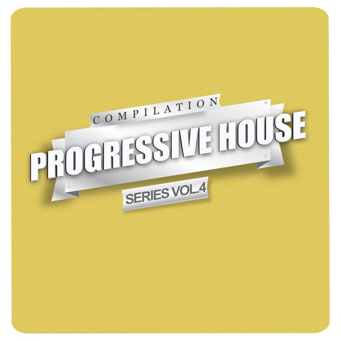 Various progressive house compilation series vol 4 at for Progressive house classics