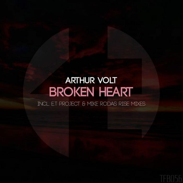VOLT, Arthur - Broken Heart (remixes)