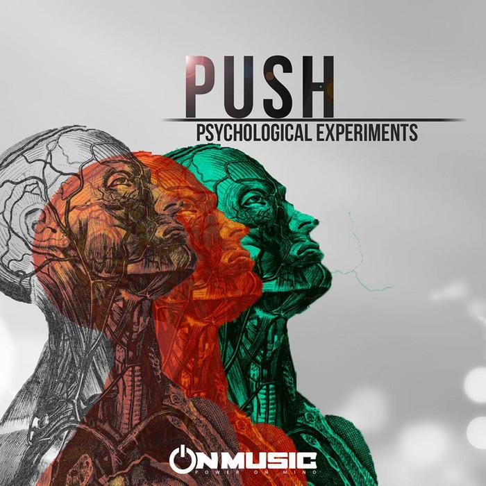 PUSH - Psychological Experiments