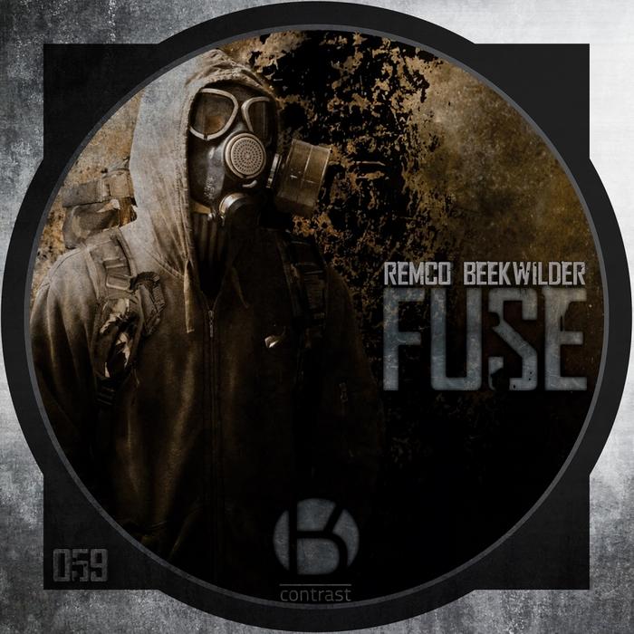 BEEKWILDER, Remco - Fuse EP