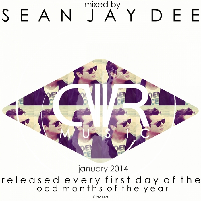 JAY DEE, Sean/VARIOUS - January 2014 - Released Every First Day Of The Odd Months Of The Year