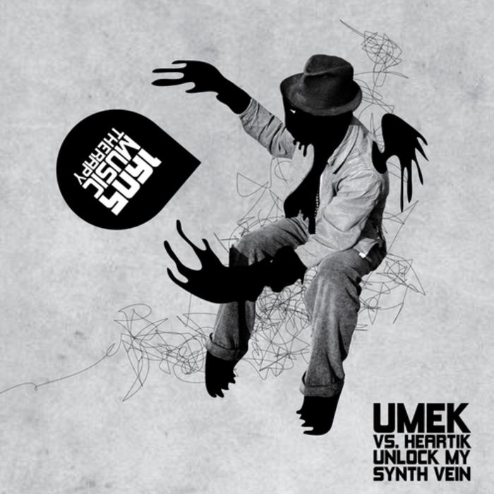 UMEK vs HEARTIK - Unlock My Synth Vein