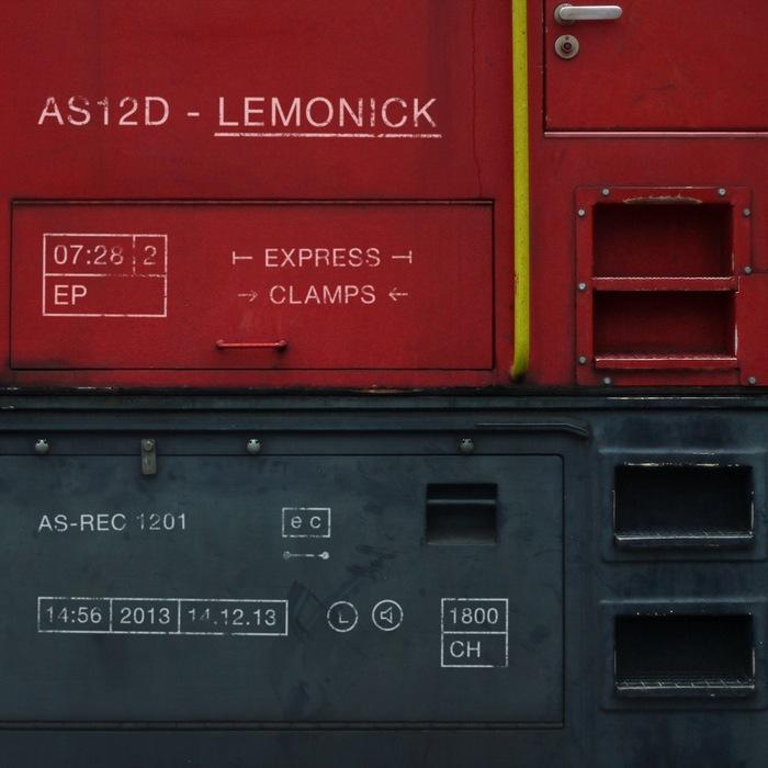 LEMONICK - Express
