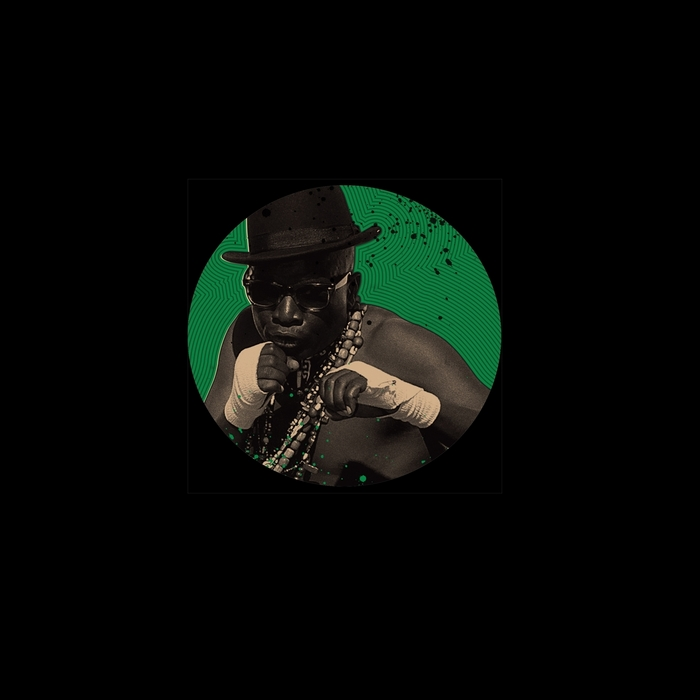 OWINY SIGOMA BAND - Nyiduonge Drums
