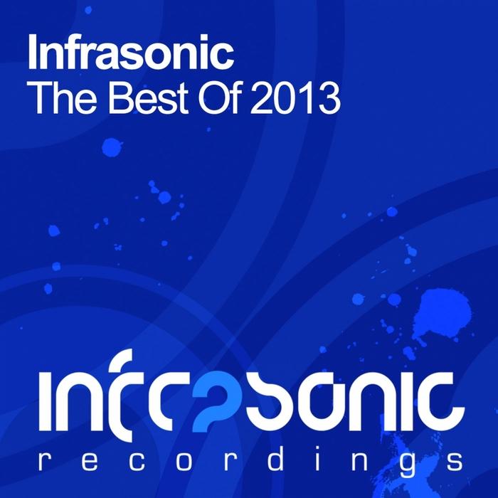 VARIOUS - Infrasonic: The Best Of 2013