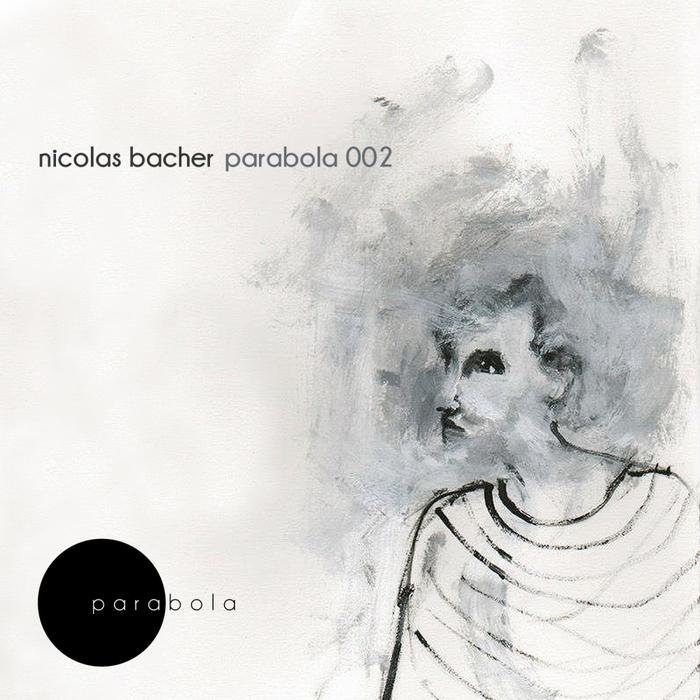 BACHER, Nicolas - Parabola 002