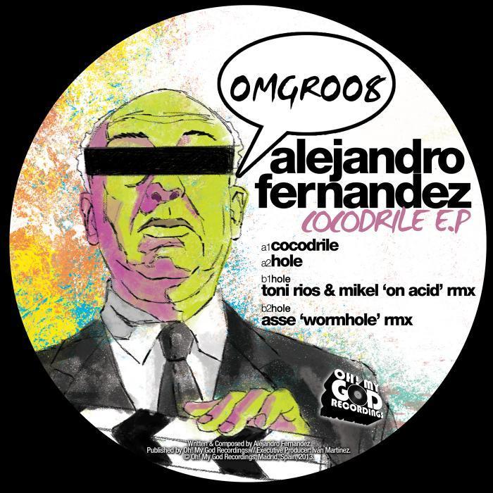 FERNANDEZ, Alejandro - Cocodrile