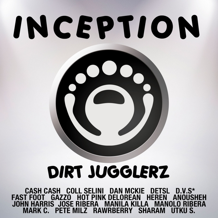 VARIOUS - Inception