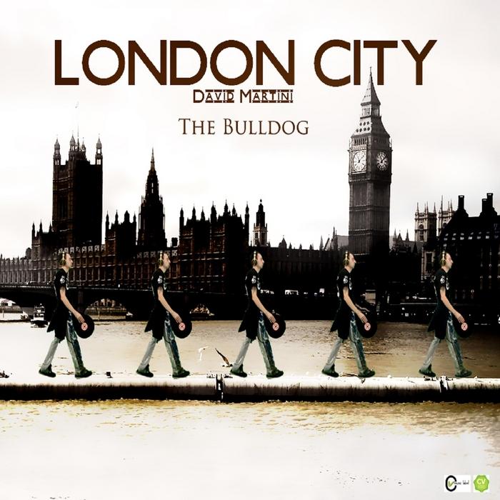 MARTINI, David - The Bulldog (London City)