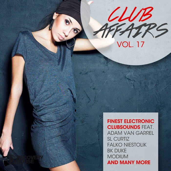 VARIOUS - Club Affairs Vol 17