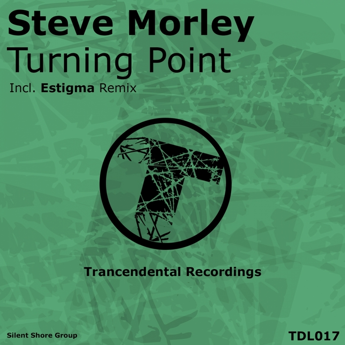 MORLEY, Steve - Turning Point