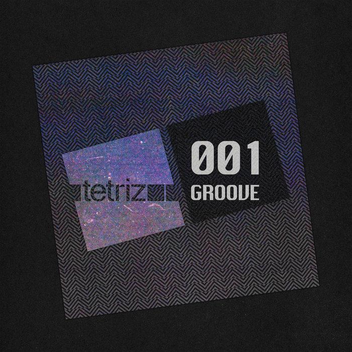 VARIOUS - Tetriz Groove