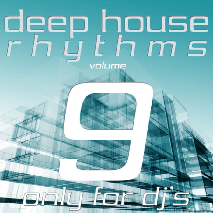 VARIOUS - Deep House Rhythms Vol 9