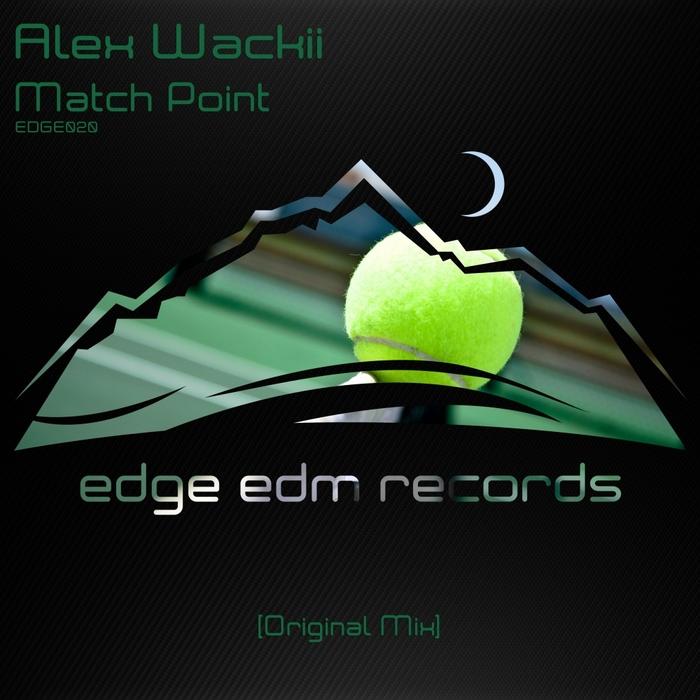 WACKII, Alex - Match Point