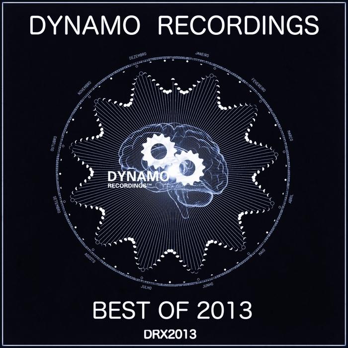 VARIOUS - Best Of Dynamo 2013