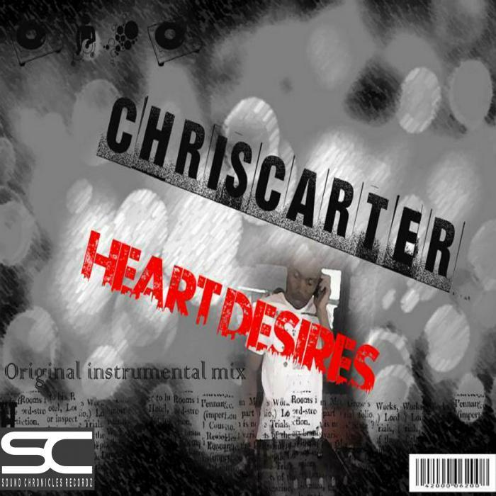 CHRISCARTER - Heart Desires