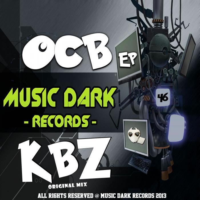 K BREAKZ - OCB EP Pt 1