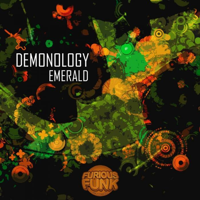 DEMONOLOGY - Emerald