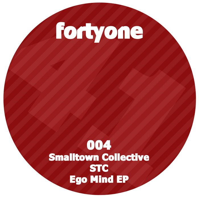 SMALLTOWN COLLECTIVE - Ego Mind