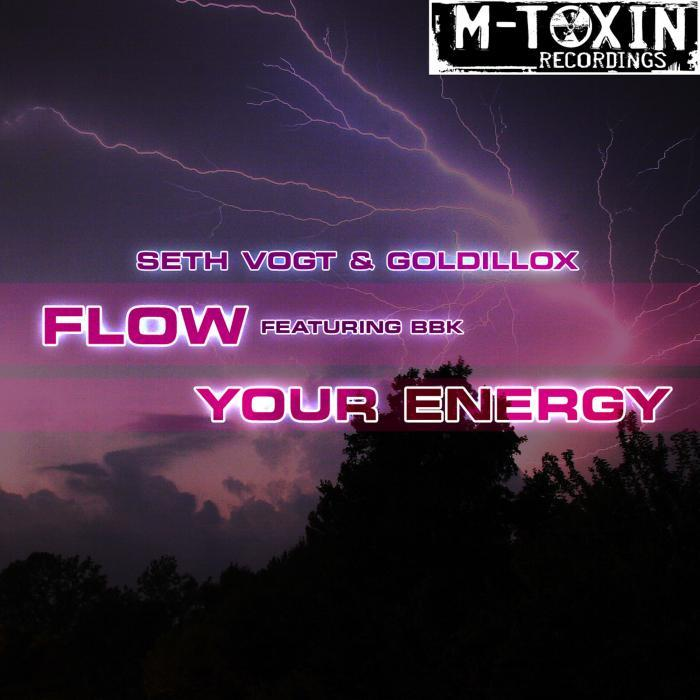 VOGT, Seth/GOLDILLOX - Flow/YourEnergy