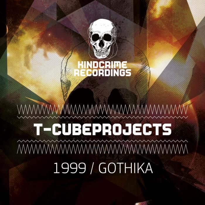 T CUBEPROJECTS - 1999/Gothika