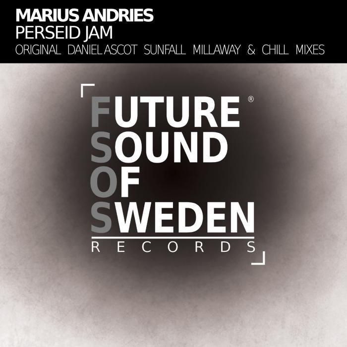 ANDRIES, Marius - Perseid Jam
