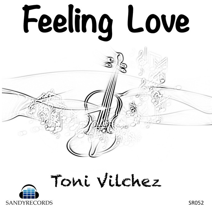 VILCHEZ, Toni - Feeling Love