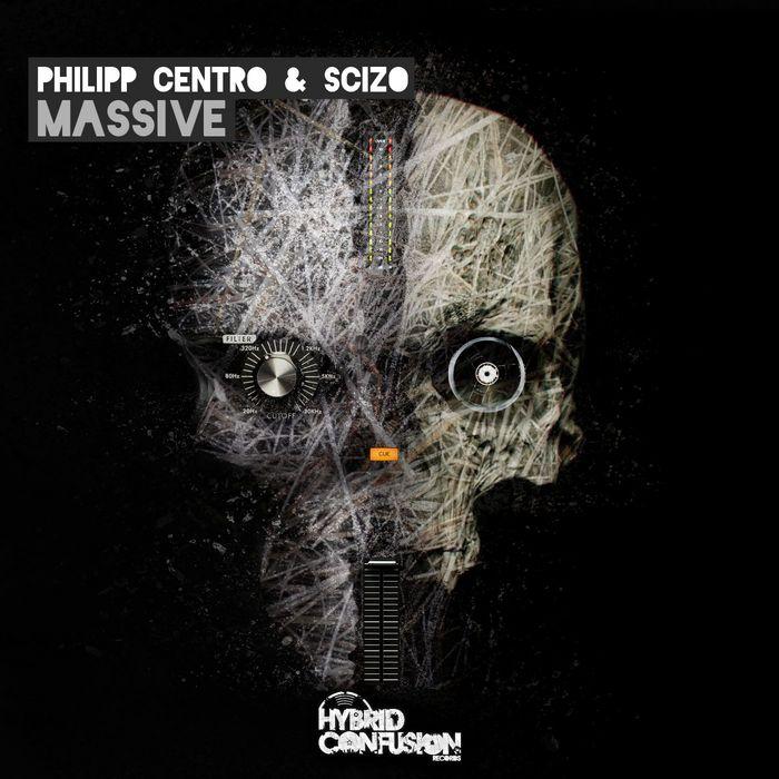 PHILIPP CENTRO/SCIZO - Massive