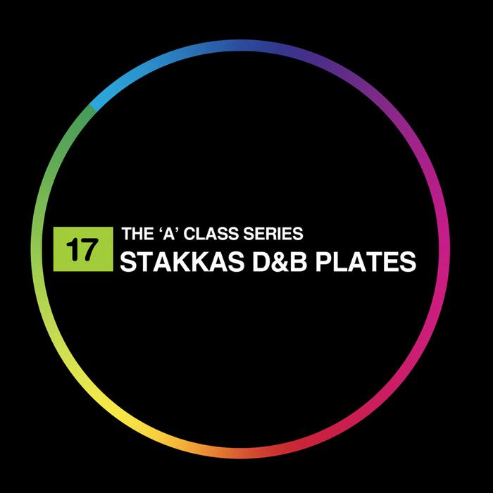STAKKA - Stakka's D&B Plates