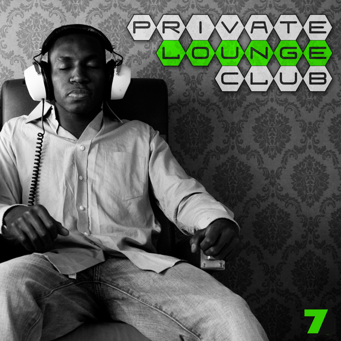 VARIOUS - Private Lounge Club 7