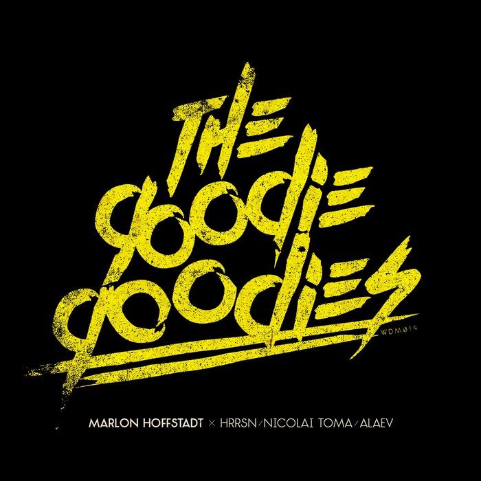 HOFFSTADT, Marlon - The Goodie Goodies
