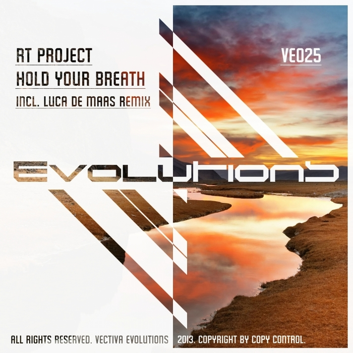 RT PROJECT - Hold Your Breath