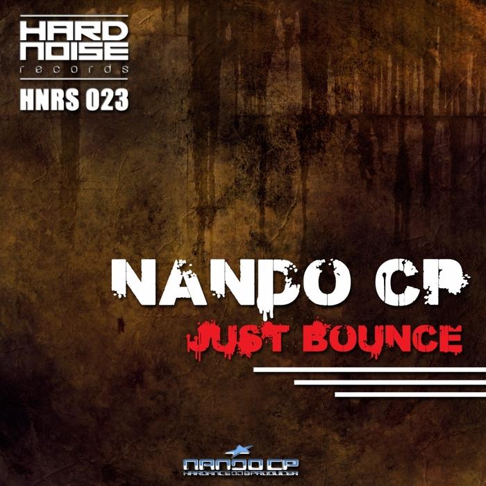 NANDO CP - Just Bounce