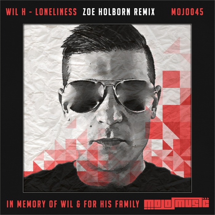 WIL H - Loneliness