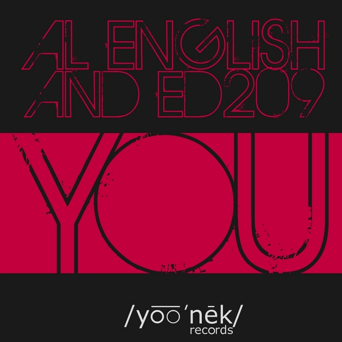 AL ENGLISH/ED209 - You