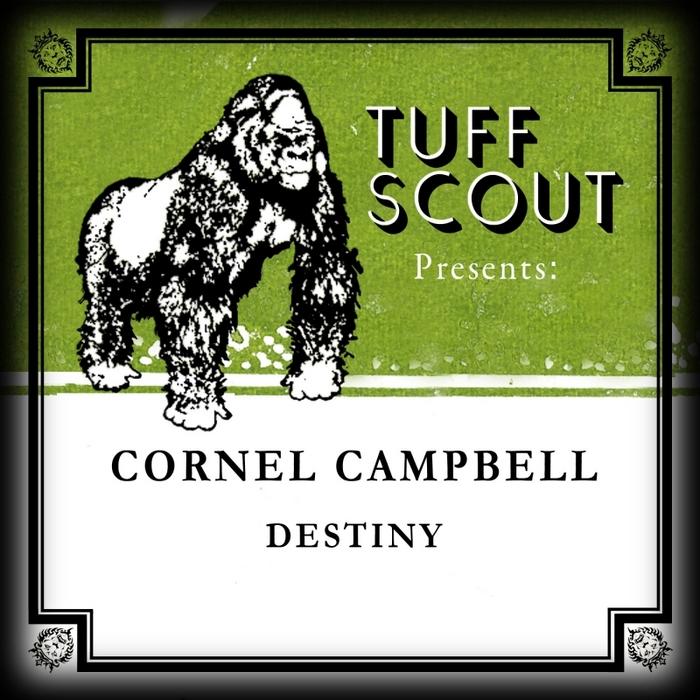CAMPBELL, Cornel - Destiny