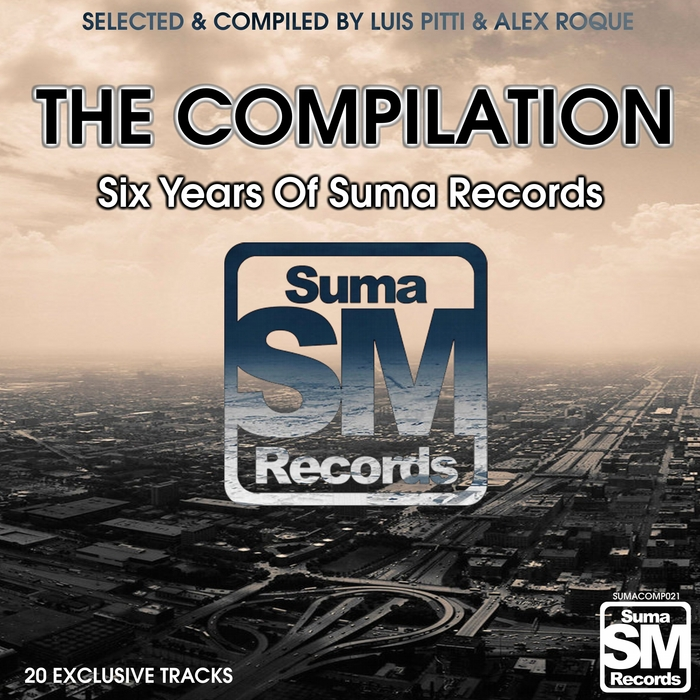 VARIOUS - The Compilation