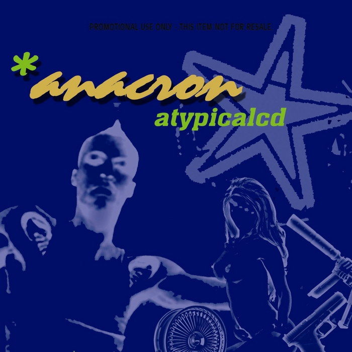 ANACRON - Atypicalcd