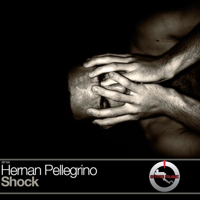 PELLEGRINO, Hernan - Shock